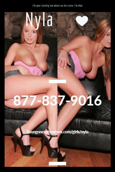 Bratty girl phone sex