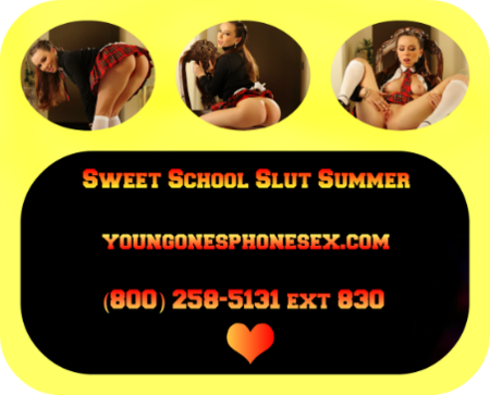 School Girl Phone Sex