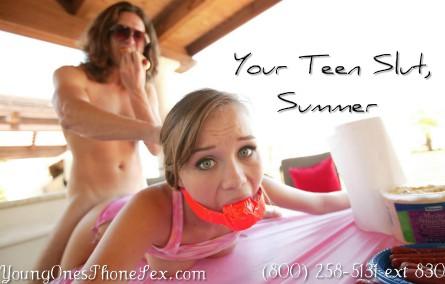 Teen Whore